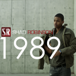"Cherch Music Spotlight: Shad Robinson – ""1989"" Album"